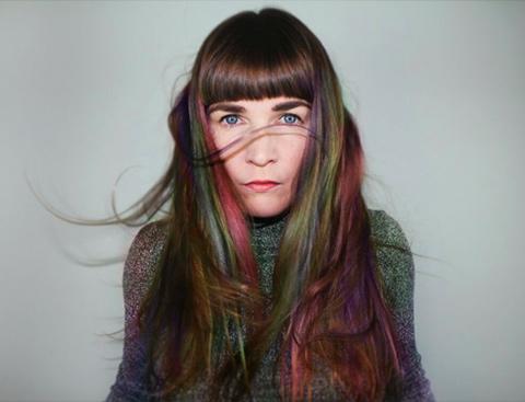 """JENNIE ABRAHAMSON - """"Reverseries"""" - Nouvel album le 24 février"""