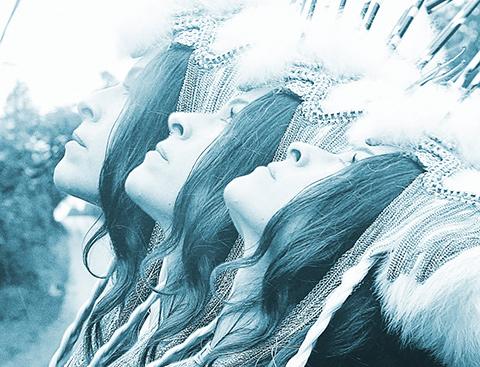 "JESCA HOOP - ""Memories Are Now"" - Sortie le 10 février 2017"