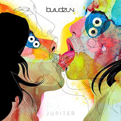 BLAUDZUN - Jupiter (Part I) (2016)