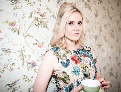 "KATE NASH revient avec ""My Little Alien"" !"