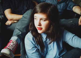LUCY DACUS - Interview - Paris - mercredi 26 octobre 2016