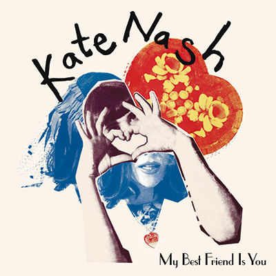 KATE NASH – My Best Friend Is You (2010)
