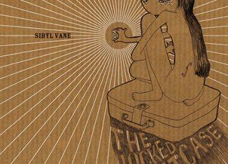 SIBYL VANE - The Locked Suitcase (2008)