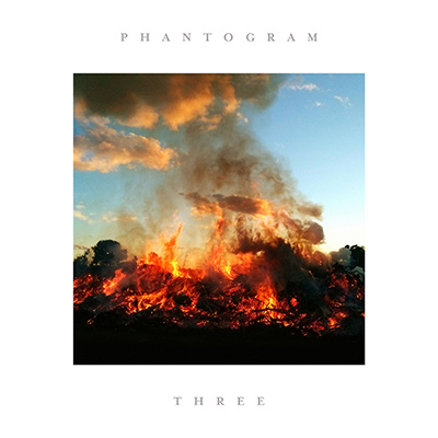 PHANTOGRAM - Three (2016)