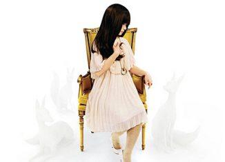 ASOBI SEKSU - Hush (2009)