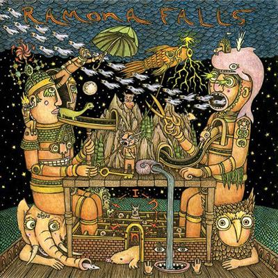 RAMONA FALLS - Intuit (2009)