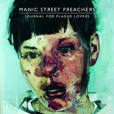 MANIC STREET PREACHERS - Journal For Plague Lovers (2009)