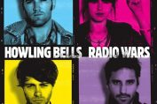 HOWLING BELLS - Radio Wars (2009)