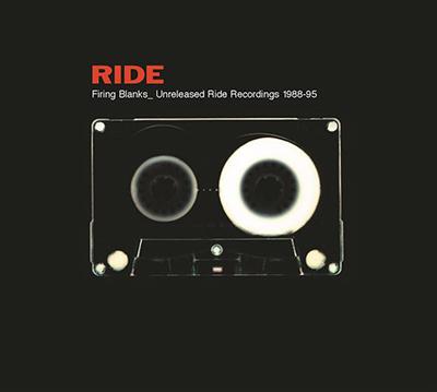 Firing Blanks, Unreleased Ride Recordings 1988-1995
