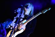 THE JOY FORMIDABLE - AccorHotels Arena - Paris - mardi 29 novembre 2016