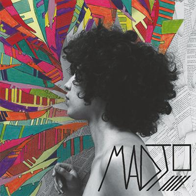 MADJO - Trapdoor (2010)
