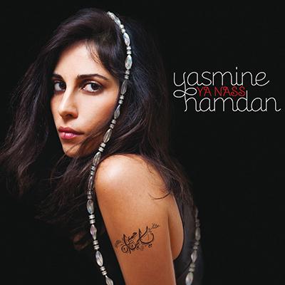 YASMINE HAMDAN - Ya Nass (2013)