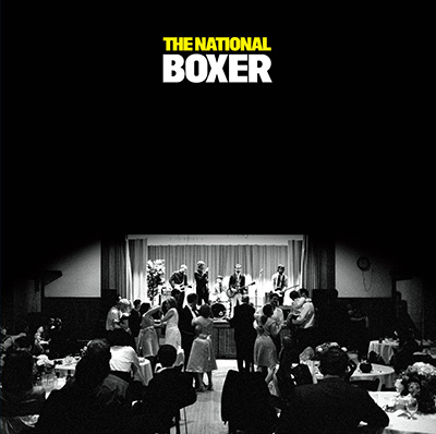 THE NATIONAL – Boxer (2007)