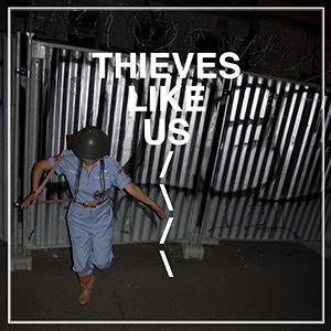 "THIEVES LIKE US -""Broken Mirror"""