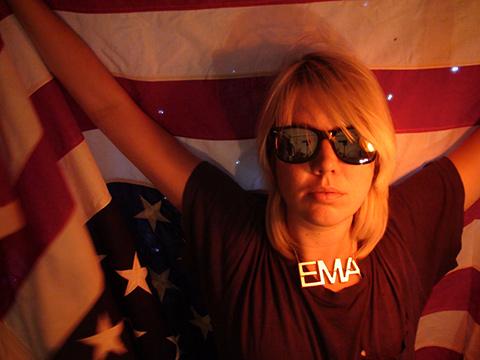EMA – Interview – Paris, lundi 7 novembre 2011