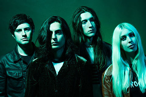 "INHEAVEN - ""Treats"""