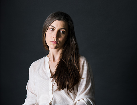 JULIA HOLTER : Domino Documents