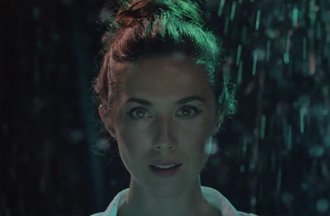 LISA HANNIGAN – « Undertow »