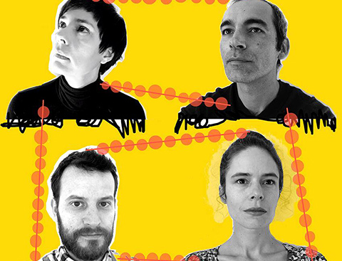 "LAETITIA SADIER SOURCE ENSEMBLE - ""Find Me Finding You"" - Sortie le 24 mars"