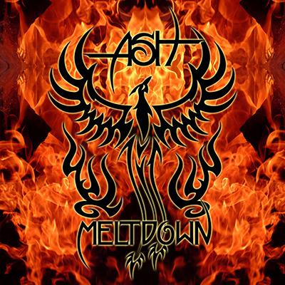ASH – Meltdown (Edition Limitée 2CDs - 2004)