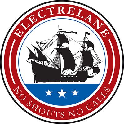 ELECTRELANE - No Shouts No Calls (2007)