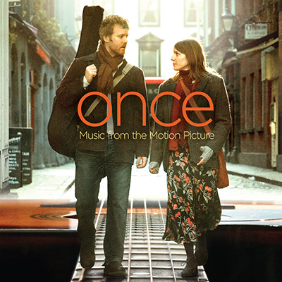 GLEN HANSARD AND MARKETA IRGLOVA - Once (Bande Originale - 2007)