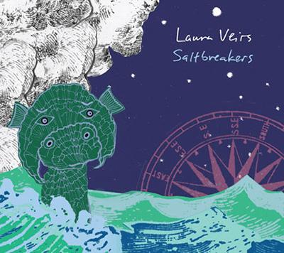 LAURA VEIRS - Saltbreakers (2007)