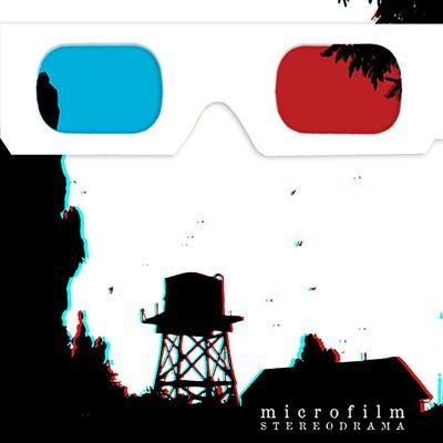 MICROFILM - Stereodrama (2007)