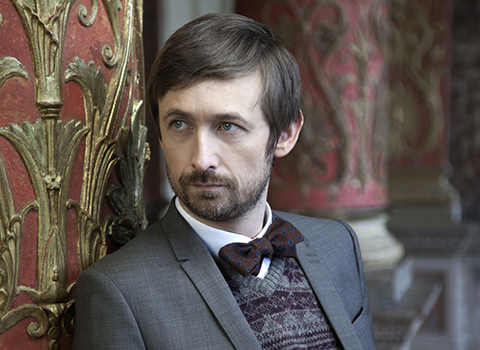 THE DIVINE COMEDY – « To The Rescue »