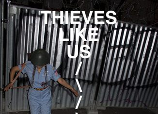 "THIEVES LIKE US -""Broken Mirror"""