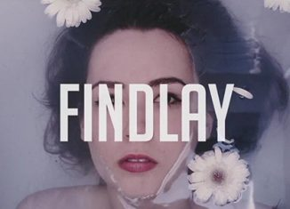 "FINDLAY - ""Waste My Time"""