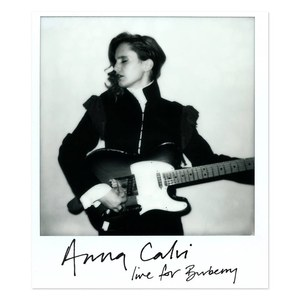 "Anna Calvi - ""Live For Burberry"""