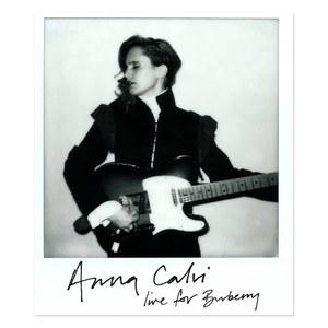 """Anna Calvi - """"Live For Burberry"""""""