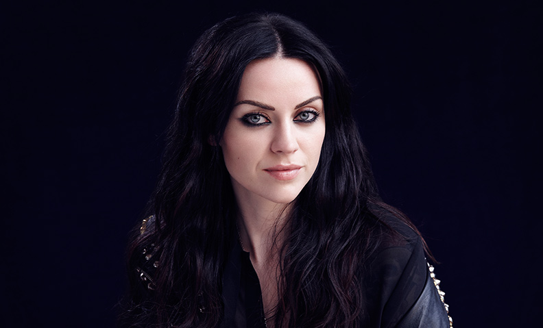 AMY MACDONALD - Interview - Paris, mardi 21 février 2017