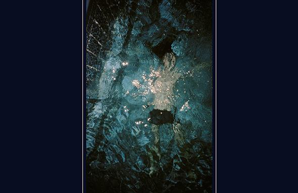 COMMUNIONS - Blue (2017)