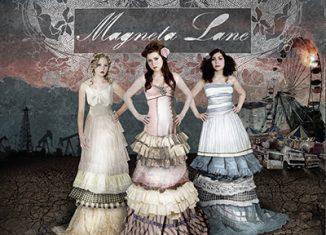 MAGNETA LANE - Dancing With Daggers (2006)