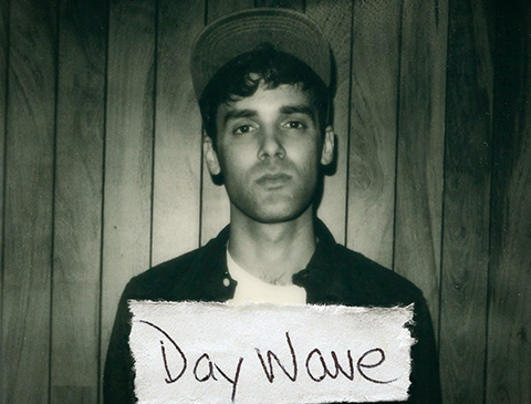 DAY WAVE – « Something Here » – En concert le 22 mai à l'Espace B, Paris