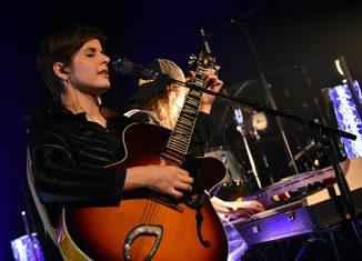 KLÔ PELGAG - Le Café de la Danse - Paris - mercredi 8 février 2017