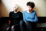 THE RAVEONETTES - Interview - Paris, lundi 6 juin 2011