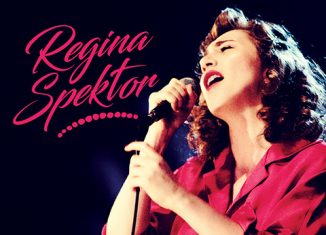 "REGINA SPEKTOR - ""Live On Soundstage"""