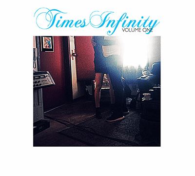 THE DEARS - Times Infinity Volume One (2017)