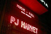PJ HARVEY - L'Olympia, Paris, jeudi 24 février 2011