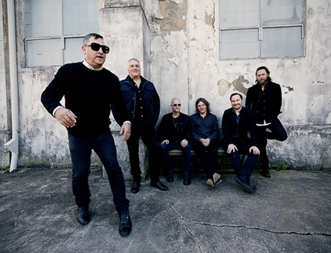 "THE AFGHAN WHIGS - ""In Spades"" - Sortie le 5 mai"