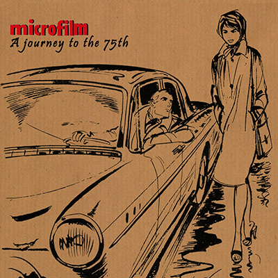 MICROFILM - A Journey To The 75th (2004)