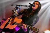 AMY MACDONALD - Le Trianon - Paris, mardi 7 mars 2017