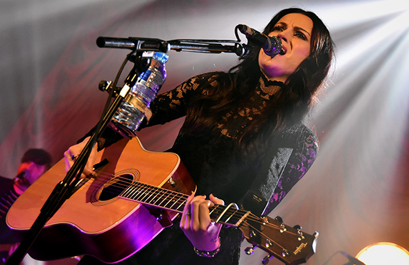 AMY MACDONALD – Le Trianon – Paris, mardi 7 mars 2017