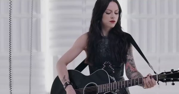 "AMY MACDONALD - ""Automatic"""