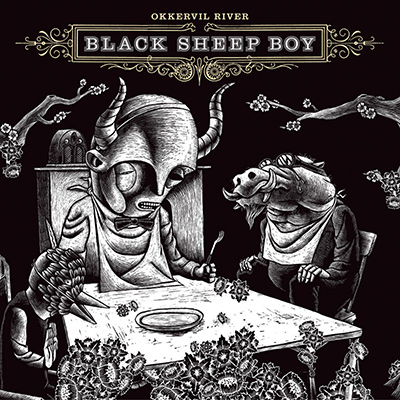 OKKERVIL RIVER - Black Sheep Boy (2005)