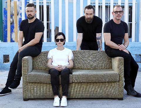 THE CRANBERRIES de retour avec un Best Of acoustique et une tournée française