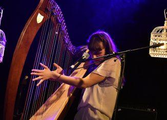 EMILIE & OGDEN - Festival Les Femmes S'en Mêlent - Le Divan du Monde - Paris, mardi 28 mars 2017